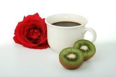 Chávena de café Foto de Stock Royalty Free