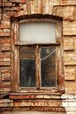 Châssis de fenêtre photo stock
