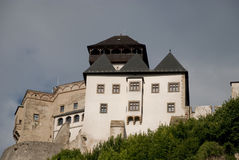 château Images stock