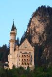 Château, Allemagne Photos stock