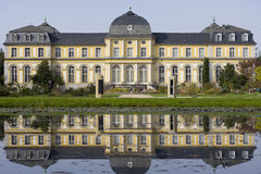 Château allemand Images stock