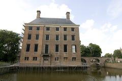 Château Amerongen Image libre de droits