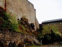Château au Luxembourg photo libre de droits