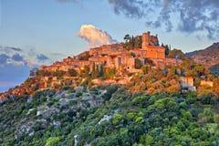 Château Balsan Images libres de droits