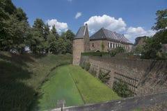 Château Bergh Image stock