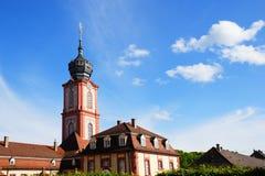 Château Bruchsal Photographie stock libre de droits