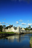 Château Cie. Limerick Irlande d'Adare Images libres de droits
