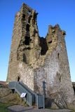 Château Cork Ireland occidental de Donavan de ` d'O Images stock