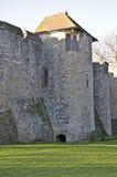 Château d'Allington Images stock