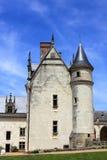 Château d'Amboise Photo stock
