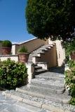 Château d'Angera Images libres de droits
