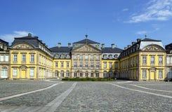 Château d'Arolsen, Allemagne Photo stock