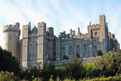 château d'arundel historique Image stock
