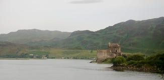 Château d'Eilean Donan photographie stock