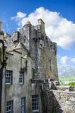 Château d'Eilean Donan Image libre de droits