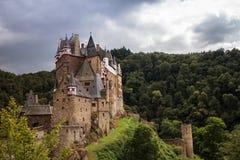 Château d'Eltz, Allemagne images stock