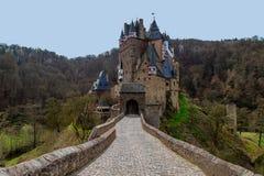 Château d'Eltz photos stock
