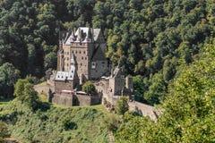 Château d'Eltz de Burg images stock