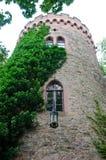 Château d'Ortenberg de Burg photos stock