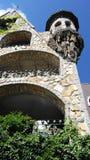 Château dans Ravadinovo, Bulgarie images libres de droits