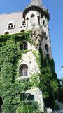 Château dans Ravadinovo, Bulgarie image stock