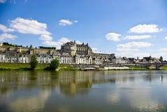 Château de Amboise Images stock