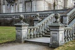 Château de Balmoral Aberdeenshire, Ecosse, R-U photographie stock libre de droits