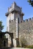Château de Beja Photographie stock