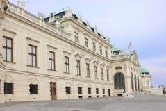 Château de belvédère photos libres de droits