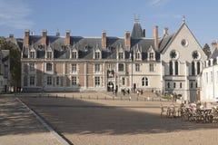 Château de Blois Stockbilder