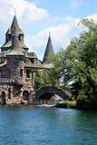 Château de Boldt Images libres de droits