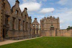 Château de Bolsover, Derbyshire Image stock