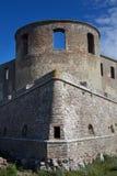 Château de Bornholm Photo libre de droits