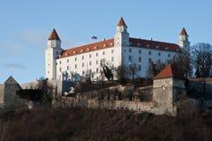Château de Bratislava Photo stock