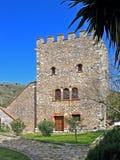 Château de butrinti Image libre de droits