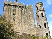Château de cajolerie Photos libres de droits