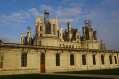 Château de Chambord Image stock