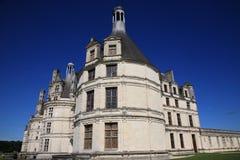 Château de Chambord foto de stock