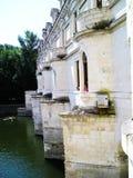 Château De Chenonceau Fotografia de Stock Royalty Free