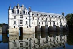 Château de Chenonceau Photos libres de droits