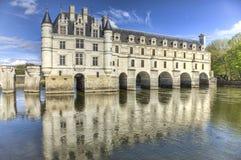 Château de Chenonceau Photo libre de droits