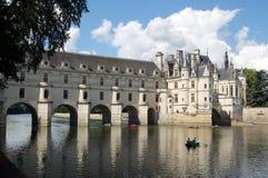 Château de Chenonceau Stock Photography