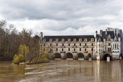 Château de Chenonceau Stock Images