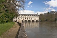 Château de Chenonceau Royalty Free Stock Images