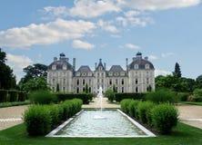 Château de Cheverny Images stock