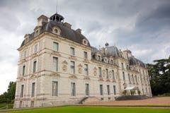 Château de Cheverny Photographie stock libre de droits