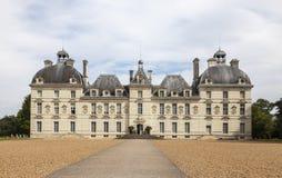 Château de Cheverny Images libres de droits