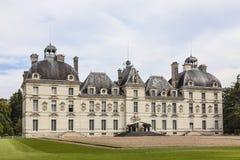 Château de Cheverny Image stock