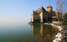 Château de Chillon Photo stock
