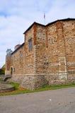 Château de Colchester Photographie stock